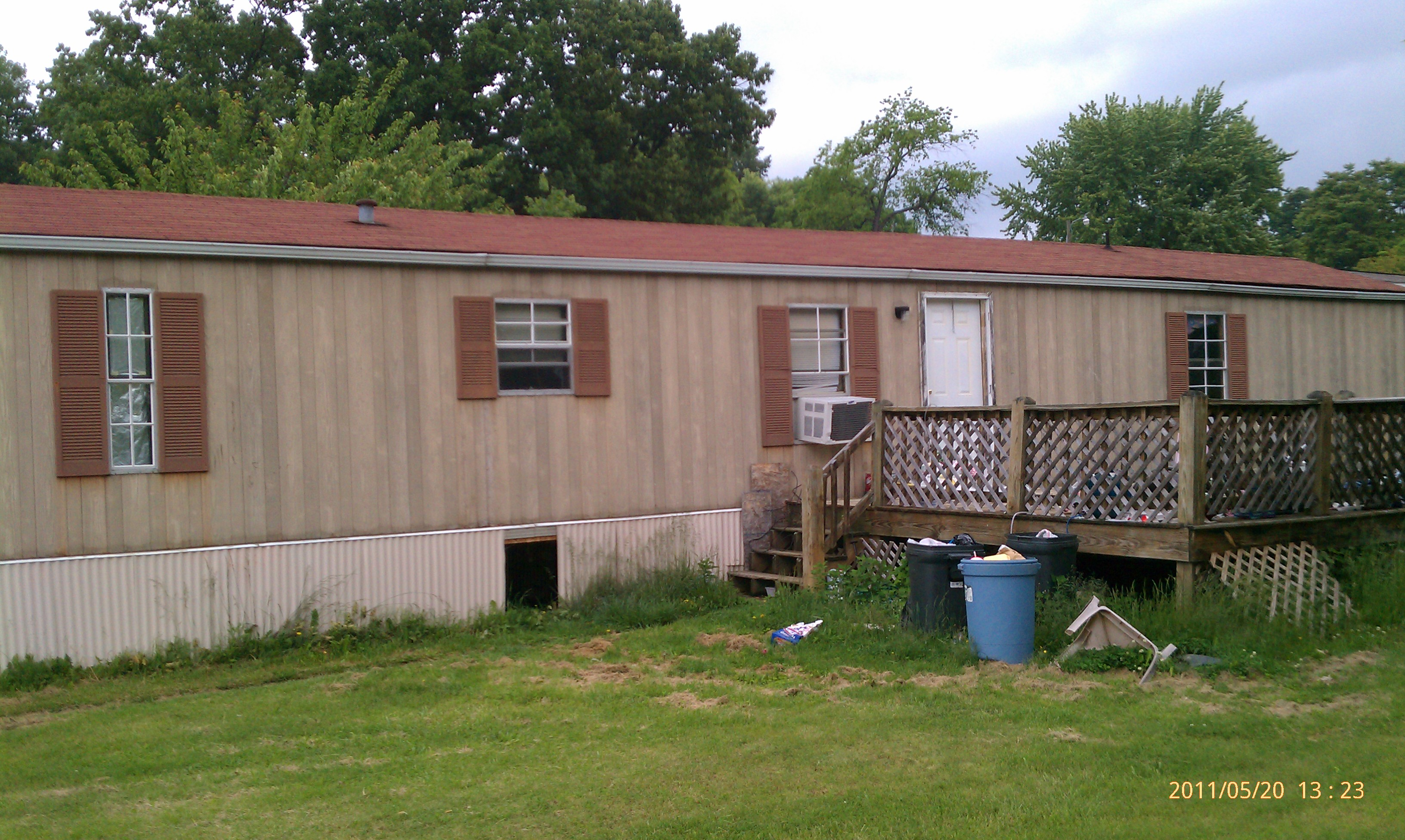 Oakwood Mobile Homes >> Past Sold Deals Blue Ridge Mobile Homes Investments